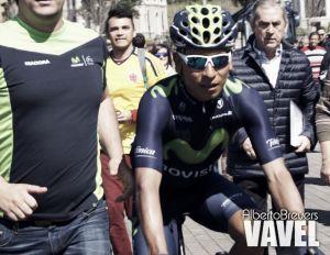 """Nairo Quintana: """"Voy a Río a ganar la medalla de oro"""""""