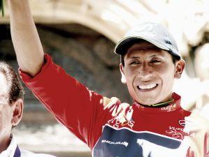 """Nairo Quintana: """"Buscaremos hacer un buen papel en la Vuelta a España"""""""