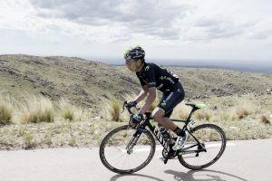 """""""El recorrido del Tour es muy bueno para mi"""": Nairo Quintana"""