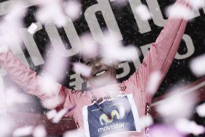 """Nairo Quintana: """"Lo más importante es el Tour de Francia"""""""