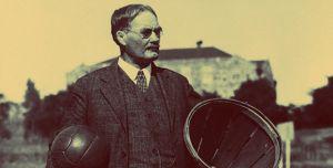 Inventos que cambiaron la historia del deporte: el básquet