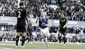 Everton - Chelsea: prueba de fuego para medir dos dinámicas opuestas