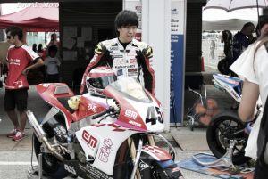 Tetsuta Nagashima será el piloto del Team JiR