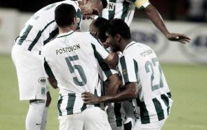 Atlético Nacional - Cúcuta Deportivo: Los Verdes quieren terminar entre los cuatro mejores