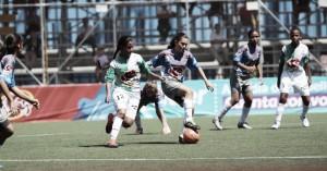 Nacional saca un empate valioso ante Esperanza Villavicencio