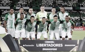 Nacional viajó rumbo a Argentina para jugarse su 'última carta' en la Copa Libertadores