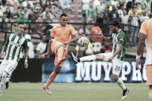 Puntuaciones Atlético Nacional Vs Envigado FC: Los'verdes'continúan con suinvicto