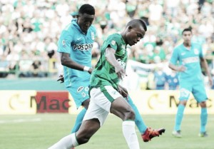 Atlético Nacional - Deportivo Cali: duelo de verdes