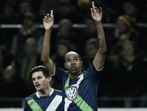 Borussia Dortmund 2-2 VfL Wolfsburg: BVB huffed and puffed but late equaliser denies them win
