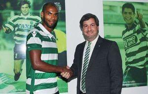 Naldo, refuerzo para la defensa del Sporting de Portugal
