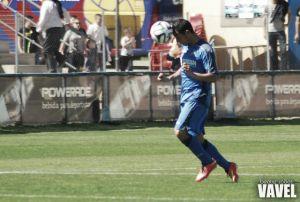 Nando Copete ficha por el CD Badajoz