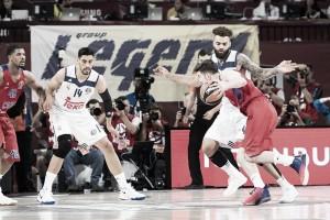 Turkish Airlines EuroLeague Final Four - Il bronzo è del Cska, il Real sprofonda anche contro i russi (70-94)