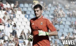 """Casillas: """"En estos dos años me quedo con los títulos ganados"""""""