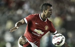 Old Trafford still feels like home for United's on-loan Nani following return on international duty