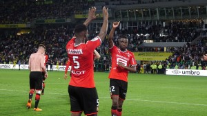 Rennes ramène 1 point du Derby !