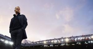 """Mourinho questiona trajetória do Ajax: """"Nem deveria estar na Europa League"""""""