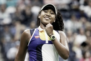 WTA Hong Kong: Naomi Osaka shocks Venus Williams in clinical display of aggressive tennis