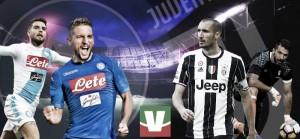 Verso Napoli-Juventus - Come arginare gli attacchi partenopei?