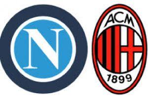 Live Naples - AC Milan, le match en direct