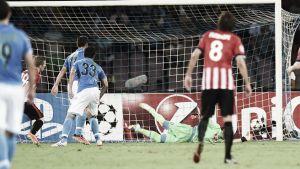 El Athletic viajará dos veces a Italia en una temporada por segunda vez en su historia