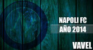 Napoli FC 2014: Hace falta un poco de sur para poder ver el norte