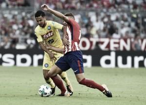 Audi Cup: contro il Bayern torna Mertens