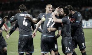 Napoli, rotta su Mosca: i convocati per il ritorno di Europa League