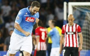 Athletic Bilbao (1) - (1) Napoli: Champions League play-off second leg preview