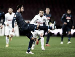 """Delusione Benitez: """"Grande partita fino al 2-0, merito all'Inter"""""""