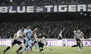 Risultato Juventus - Napoli di Serie A (3-1)