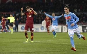 Previa 16ª jornada de la Serie A 2015