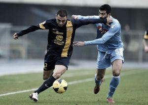 Risultato partita Napoli - Verona in diretta, live Serie A