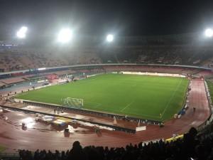 Serie A, le formazioni ufficiali di Napoli - Roma