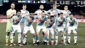 """Napoli, Sarri: """"Abbiamo reagito con determinazione"""". Tonelli: """"Non molliamo niente"""""""