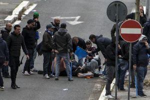Omicidio Esposito, De Santis sparò quando era a terra ferito
