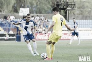 Villarreal B - Huracán: mismo objetivo y distintas situaciones