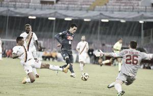 Serie A, 29° giornata: spicca il big match dell'Olimpico, nel pomeriggio Fiorentina - Sampdoria