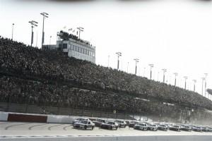 5 things to watch: Bojangles' 500 at Darlington Raceway