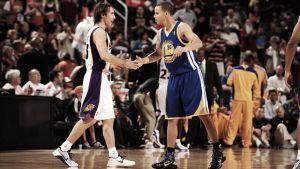 Nash recibió ofertas de Lakers y Suns para formar parte de su 'staff técnico'