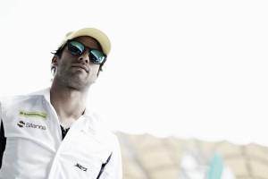 Felipe Nasr, decidido a quedarse en Sauber