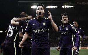 Puntuaciones Stoke City vs Manchester City
