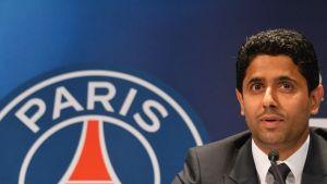 Le PSG libéré du Fair Play Financier