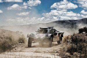 Dakar 2014: Al Attiyah se impone en coches  y Peterhansel recorta tiempo a Roma