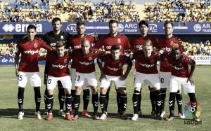 Ojeando al Rival: Nàstic de Tarragona, un equipo necesitado de puntos