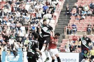 Gimnástic de Tarragona - Córdoba CF: puntuaciones del Córdoba, jornada 32
