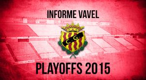 Informe VAVEL playoffs 2015: Nàstic de Tarragona