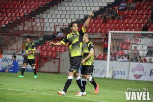 Ariday le da una victoria al Sabadell en Tarragona