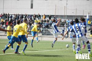 El Ebro consigue sus primeros tres puntos
