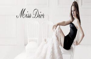 Natalie Portman, novia a la fuga en Miss Dior Wedding