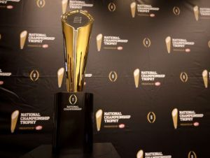Fixing The College Football Playoffs